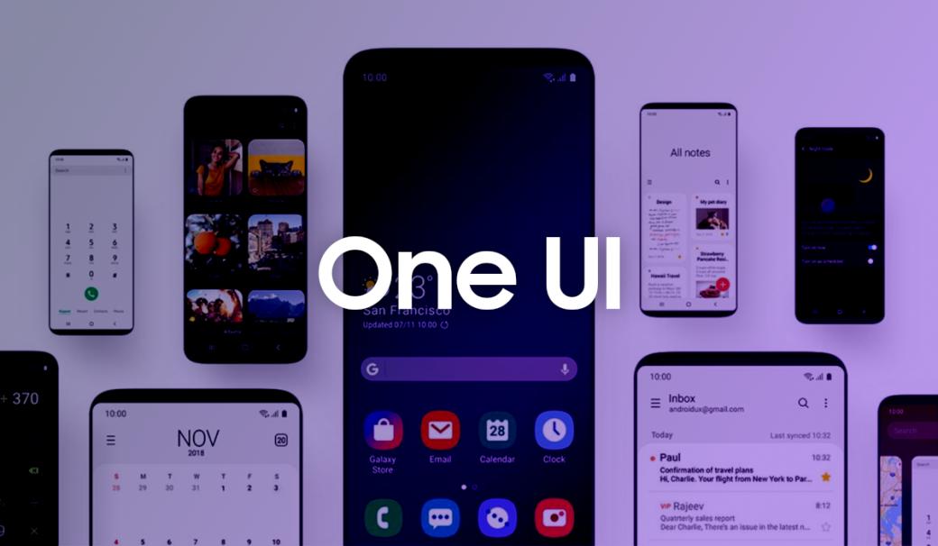 Свыходом Android Q10на смартфонах Samsung они получат интерфейс One UI2.0  | SE7EN.ws - Изображение 2