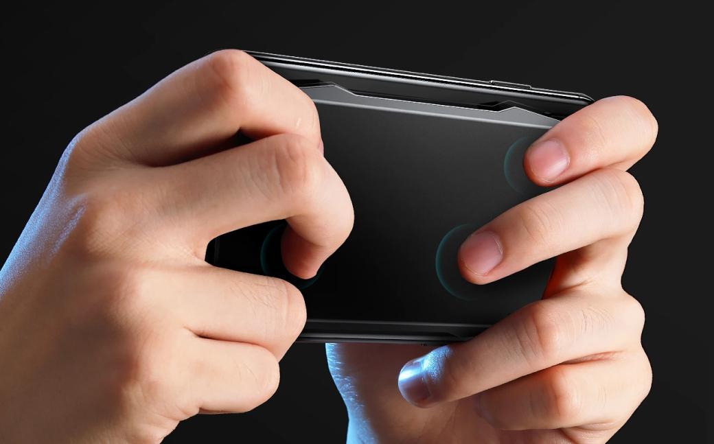 Геймпад Muja Smart Touchpad крепится к задней крышке смартфона и оснащен сенсорными клавишами   Канобу - Изображение 9109