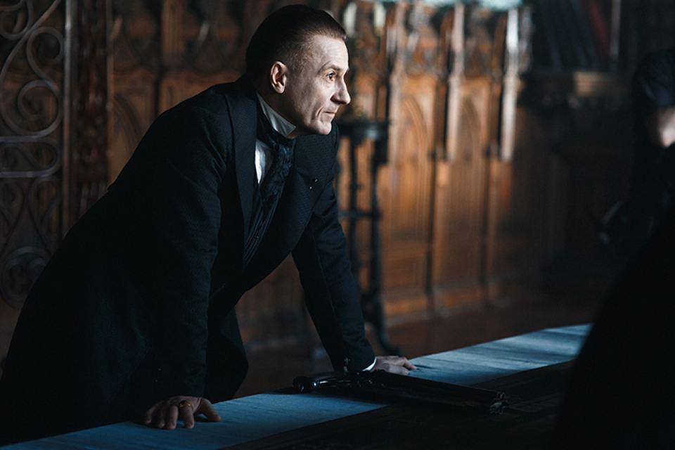 Рецензия на «Гоголь: Начало» | Канобу - Изображение 3