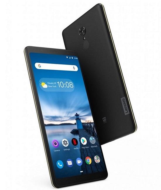 Lenovo показала бюджетный планшетофон Lenovo Tab V7  | Канобу - Изображение 3