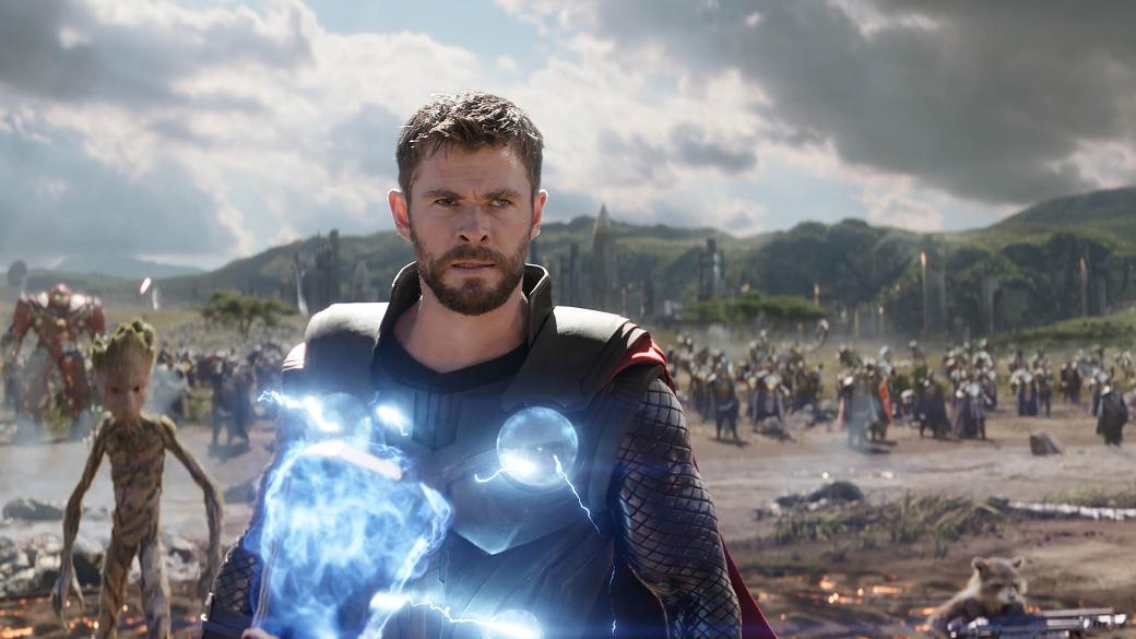 Мнение. Почему Marvel Studios меняет способности супергероев вкаждой части «Мстителей» | Канобу - Изображение 3961