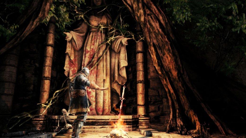 Почему Dark Souls 2— вовсе нехудшая игра всерии. - Изображение 2
