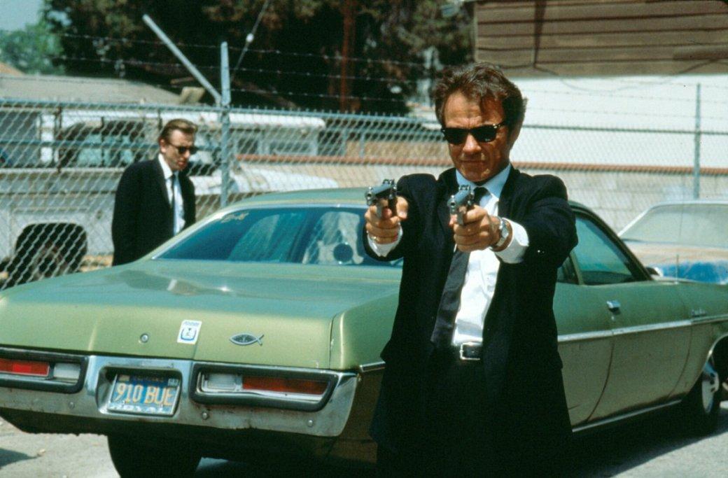 Фильмы, похожие на GTA - лучшие фильмы в духе игры Grand Theft Auto, топ-10 кино | Канобу - Изображение 9