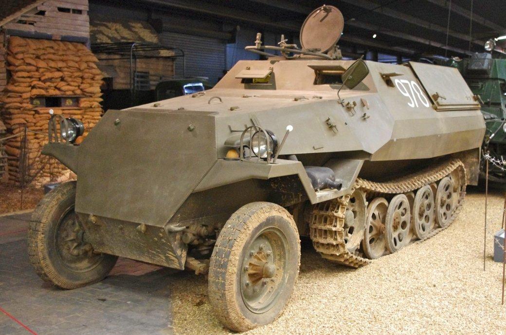 Гайд по Battlefield 5. Вся военная техника - танки, самолеты, транспорт - полный список | Канобу - Изображение 6