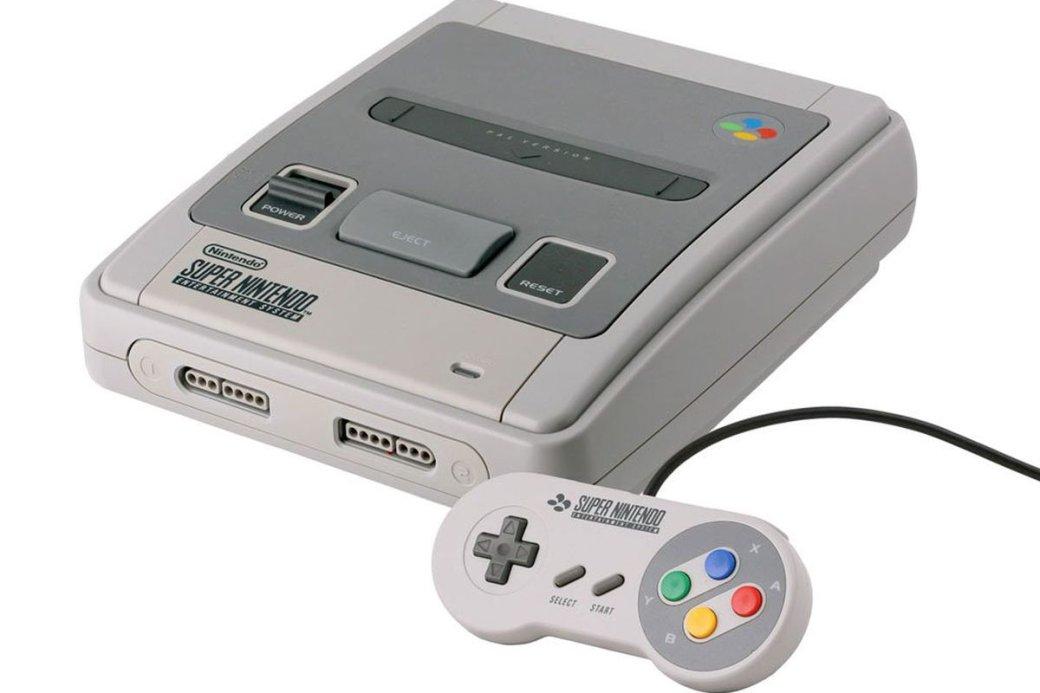 Самые мощные игровые консоли вистории— отAtari 2600 доXbox One X | Канобу - Изображение 7