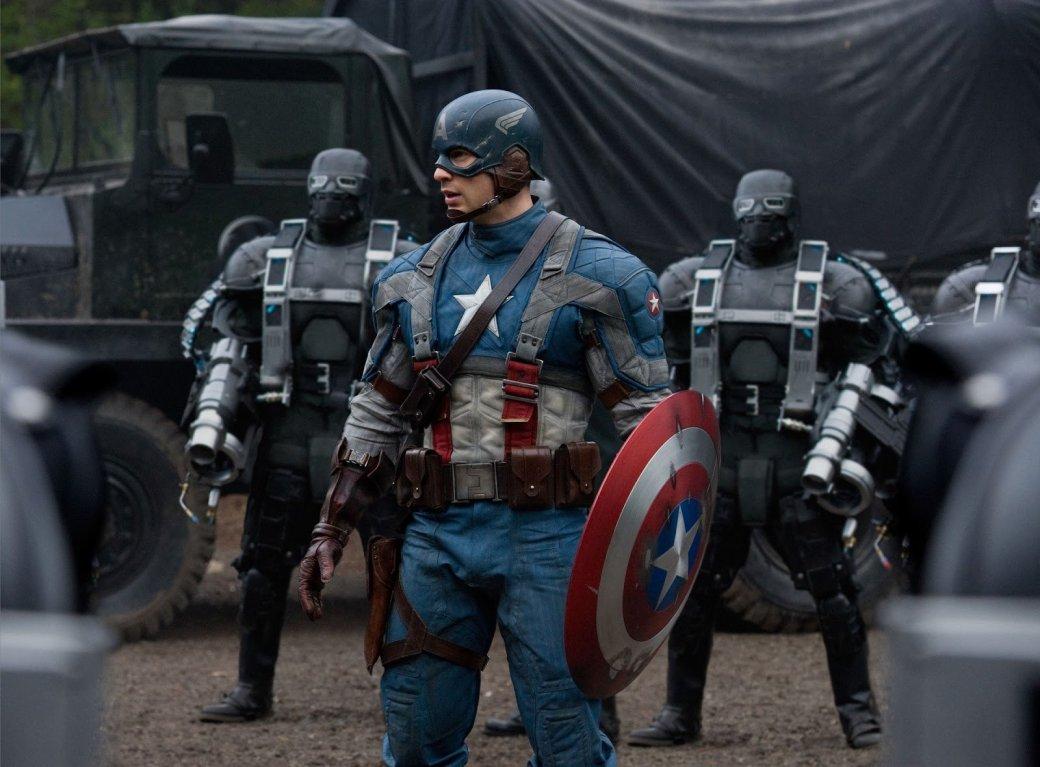 Самые яркие моменты из фильмов Marvel   Канобу - Изображение 19