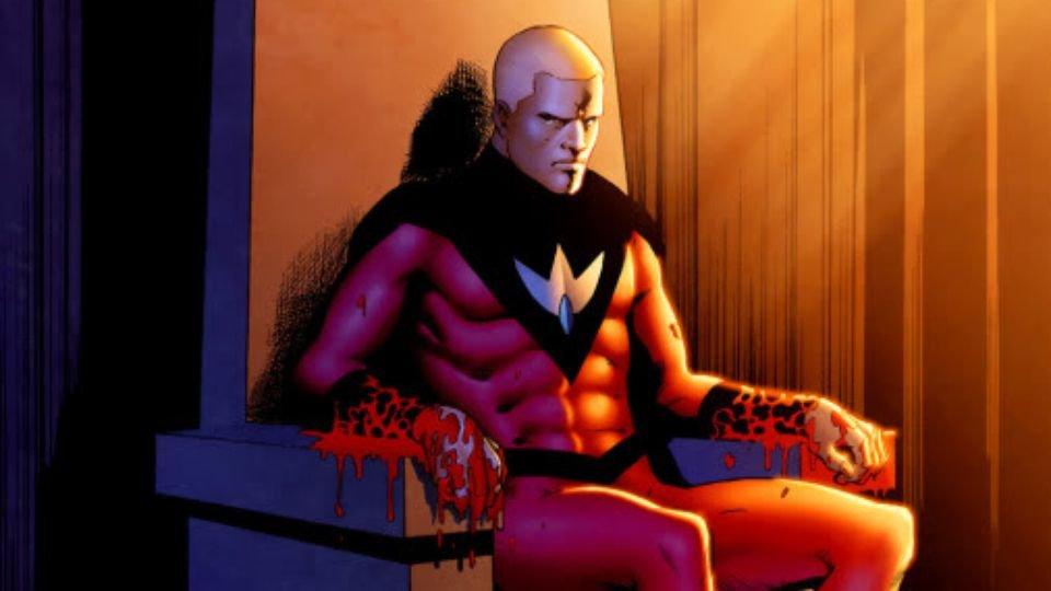 Супергерои, ставшие злодеями   Канобу - Изображение 22