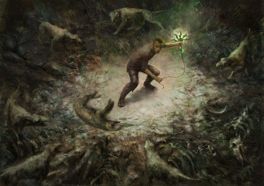 Torment: Tides of Numenera. Интервью с inXile | Канобу - Изображение 5