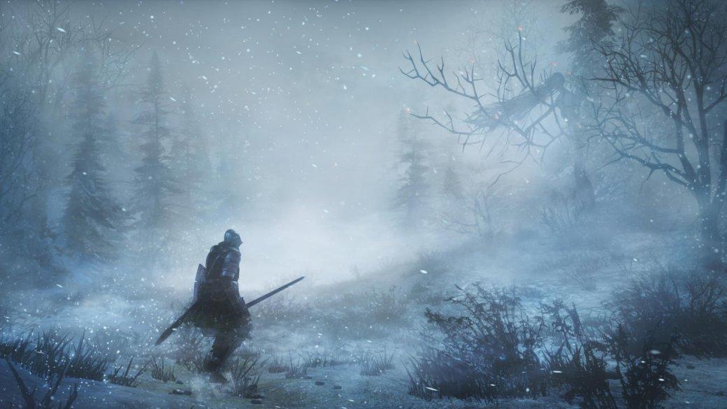 Рецензия на Dark Souls 3: Ashes of Ariandel | Канобу - Изображение 5762