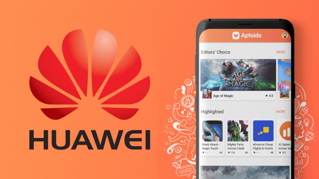 УHuawei есть выход: Aptoide может стать альтернативой Google Play   Канобу - Изображение 9053