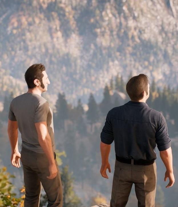 Рецензия на A Way Out. Обзор игры - Изображение 5