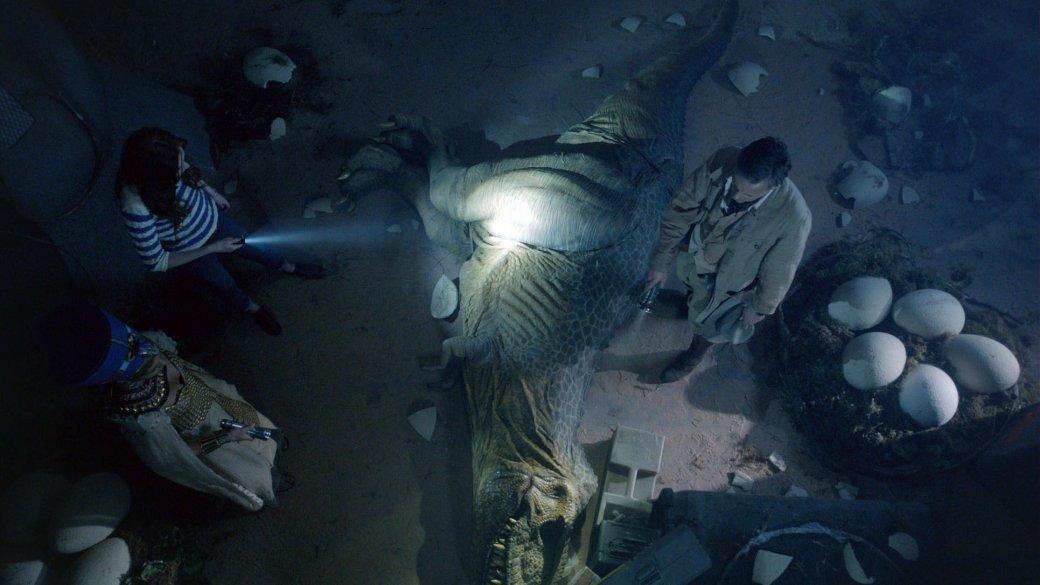 Лучшие эпизоды «Доктора Кто»: от«Неморгай» до«Ниспосланного снебес» | Канобу - Изображение 9