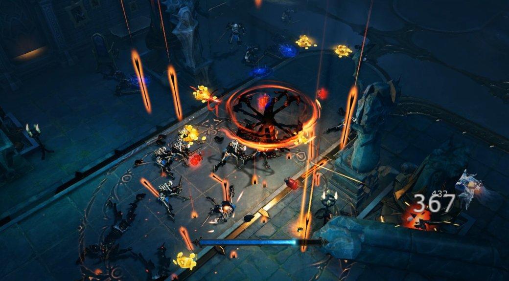 Продюсер Diablo II об анонсе Immortal: «Blizzard больше не понимает геймеров»   Канобу - Изображение 1