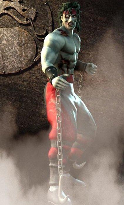25 лет Mortal Kombat. Вспоминаем, что творилось всерии между MK3 иMK9. - Изображение 27