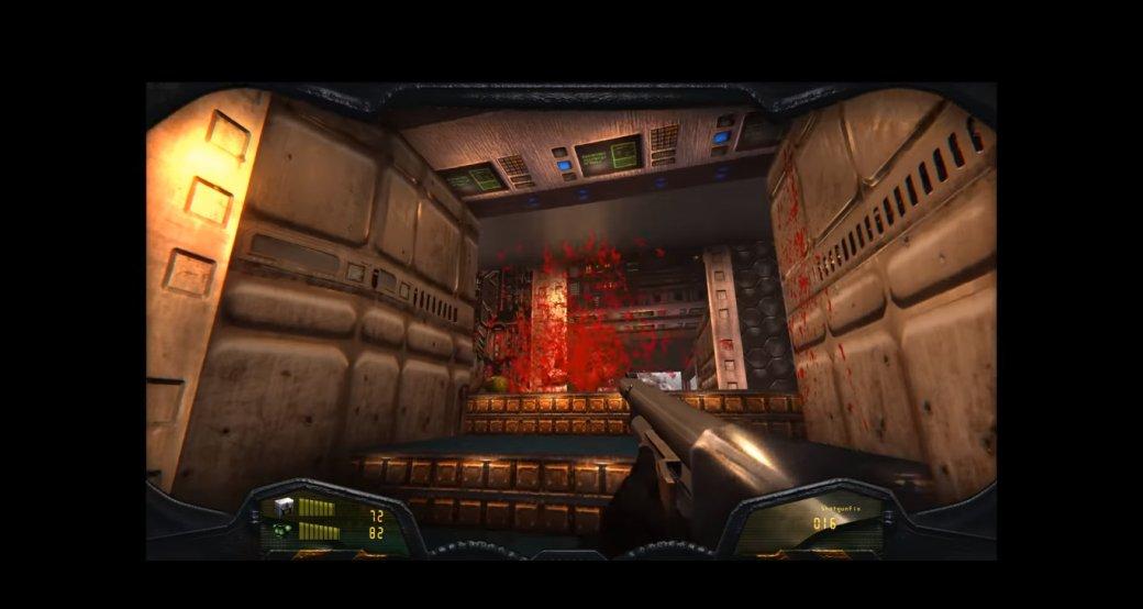Обновление мода для Doom улучшает графику настолько, что шутер можно спутать ссовременными играми! | Канобу - Изображение 10210