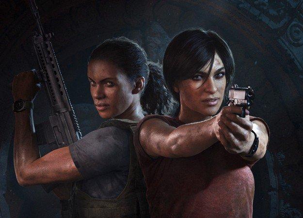 Naughty Dog: выход Lost Legacy не означает конец серии Uncharted!   Канобу - Изображение 0
