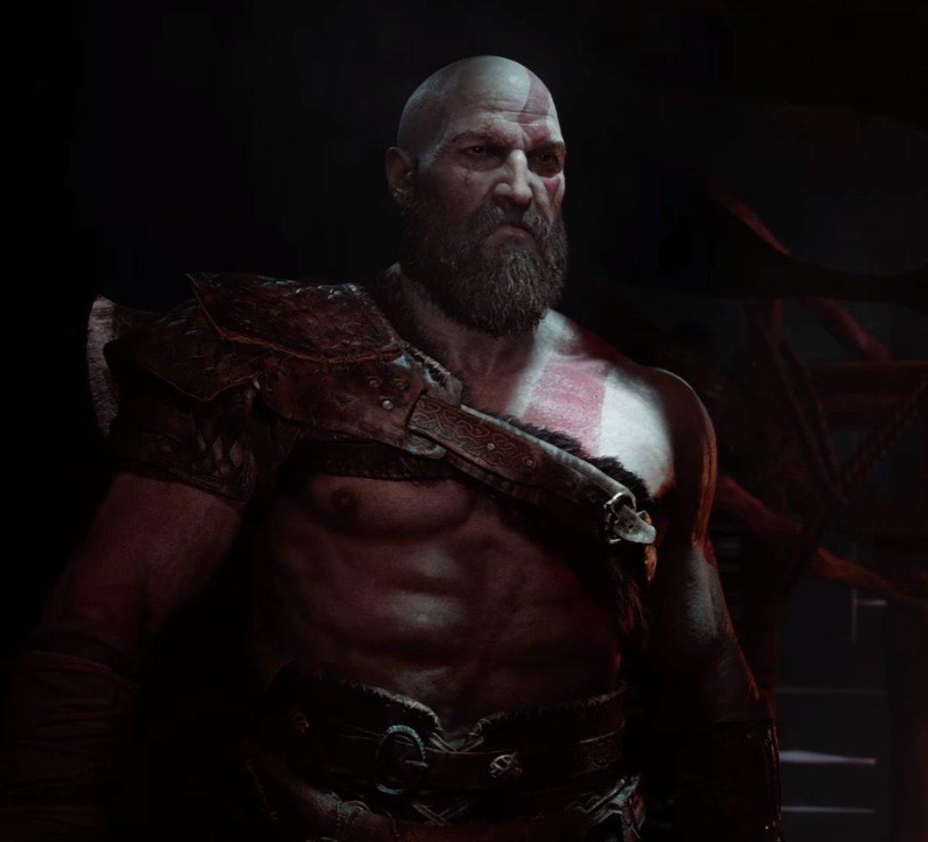 Все, что мы знаем о новой God of War | Канобу - Изображение 1