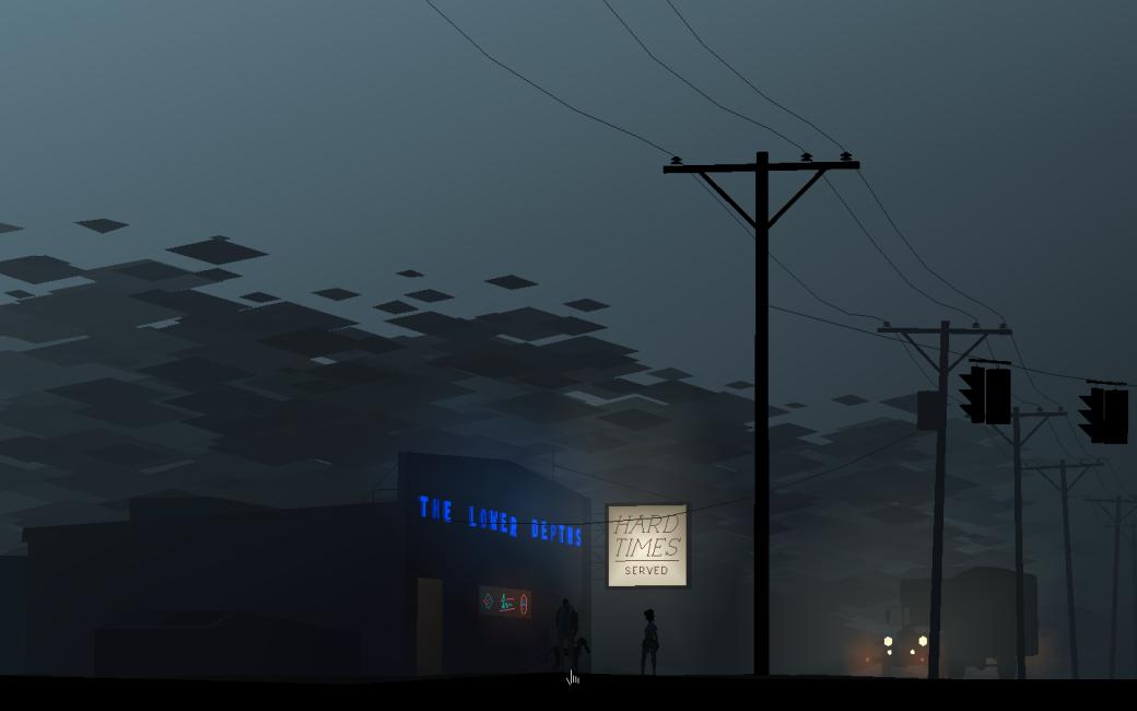 Внутри Kentucky Route Zero: 9-летний долгострой как главный игровой феномен десятилетия   Канобу - Изображение 4326
