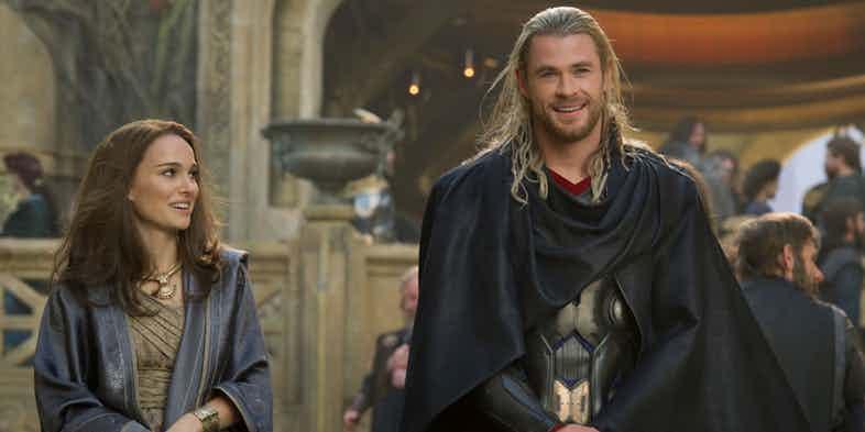 Почему Джейн Фостер не появится в «Тор 3: Рагнарек»? | Канобу - Изображение 1