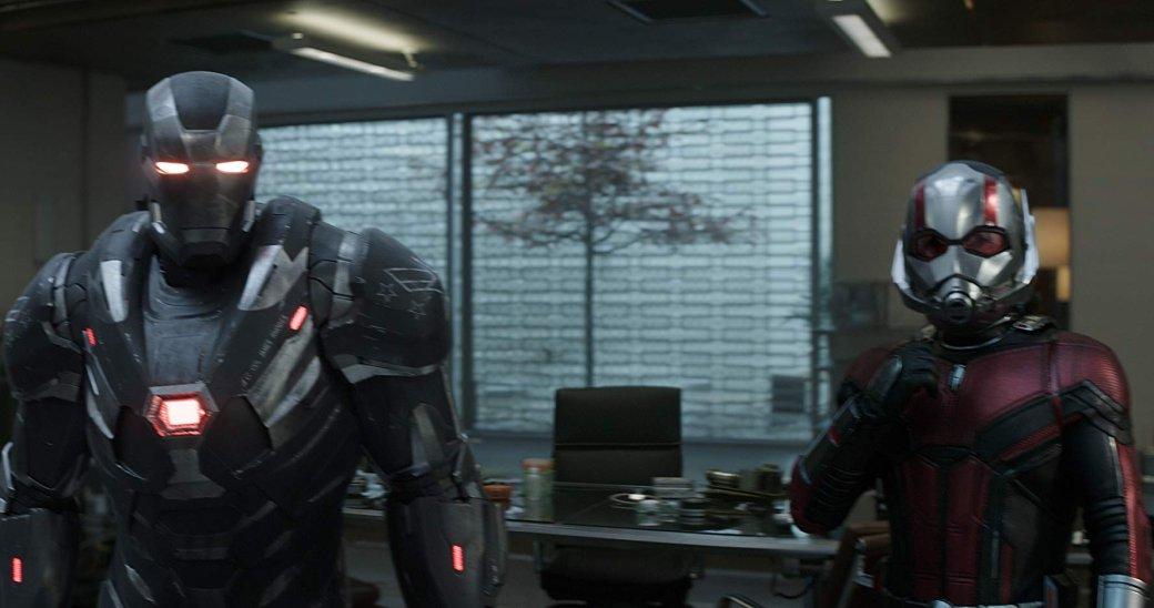 "Рецензия на фильм ""Мстители: Финал"" (Avengers: Endgame) | Канобу - Изображение 3"