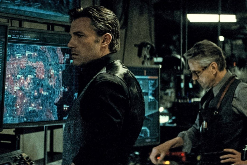 Бен Аффлек не будет снимать «Бэтмена» без хорошего сценария | Канобу - Изображение 111