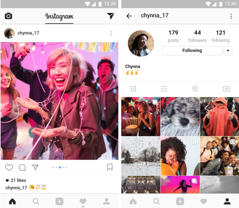 Instagram позволит закреплять до 10 фото и видео в одну запись | Канобу - Изображение 8448