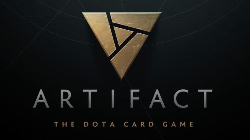 Карточная игра Artifact выйдет в конце ноября. Она будет платной. - Изображение 1