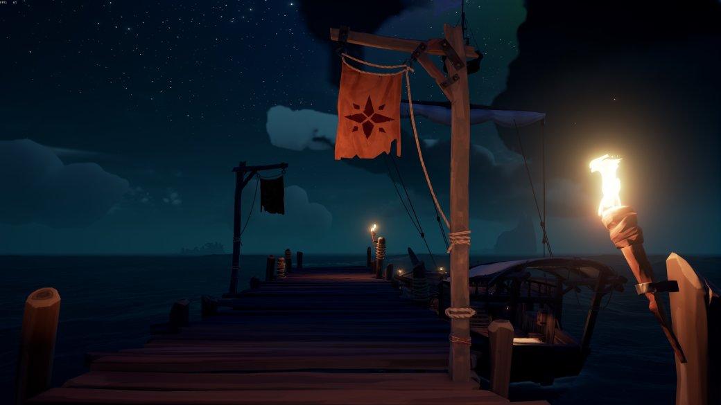 20 изумительных скриншотов Sea ofThieves | Канобу - Изображение 6130