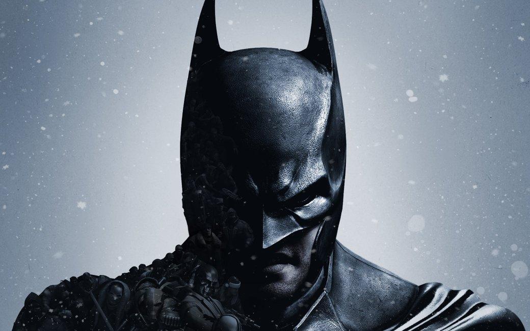 Batman: Arkham Origins — Cold, Cold Heart покажут в прямом эфире | Канобу - Изображение 5262