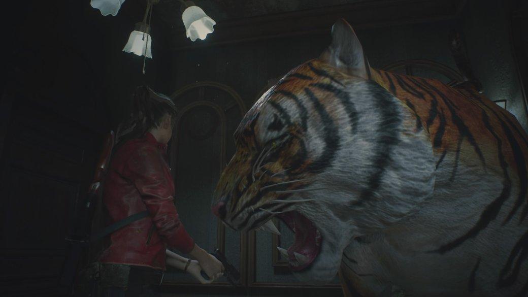 Рецензия на Resident Evil 2 Remake | Канобу - Изображение 6