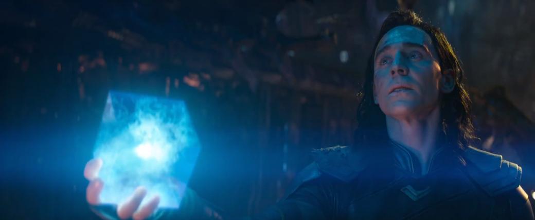 Какую роль вфильме «Мстители: Война Бесконечности» сыграет Локи?. - Изображение 1