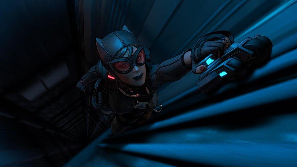 Первый эпизод Batman отTelltale заставил критиков просить добавки | Канобу - Изображение 8811