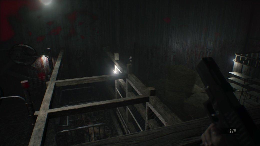 Гайд: где найти все статуэтки Мистера Везде вResident Evil7 | Канобу - Изображение 2329