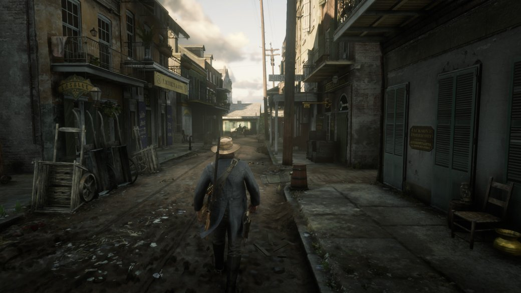 Red Dead Redemption 2 (2018, экшен, вестерн, Xbox One, PS4) - обзоры главных и лучших игр 2018 | Канобу - Изображение 4