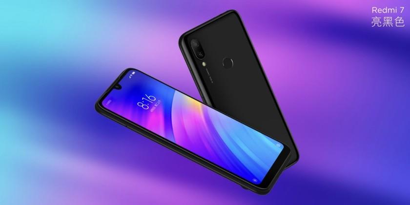 Redmi 7 выходит в России: бюджетник Xiaomi по цене от 9 990 рублей   Канобу - Изображение 7530