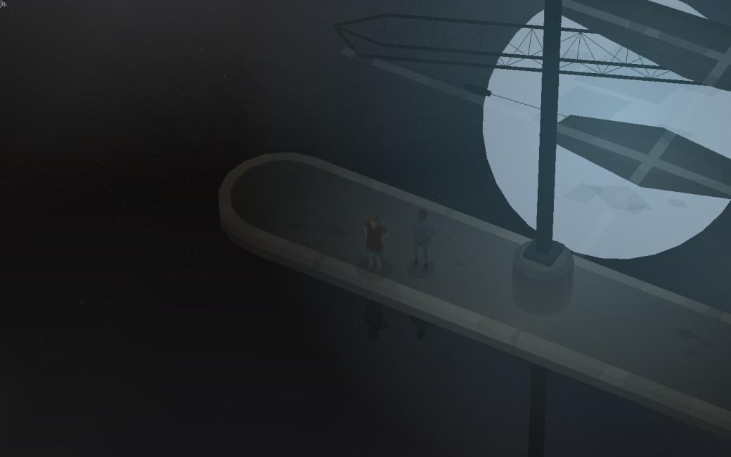 Внутри Kentucky Route Zero: 9-летний долгострой как главный игровой феномен десятилетия   Канобу - Изображение 4331