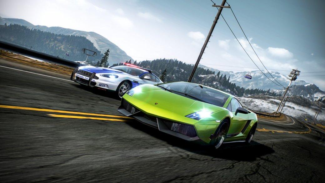 Обзор ремастера Need for Speed: Hot Pursuit Remastered (2020) | Канобу - Изображение 5487
