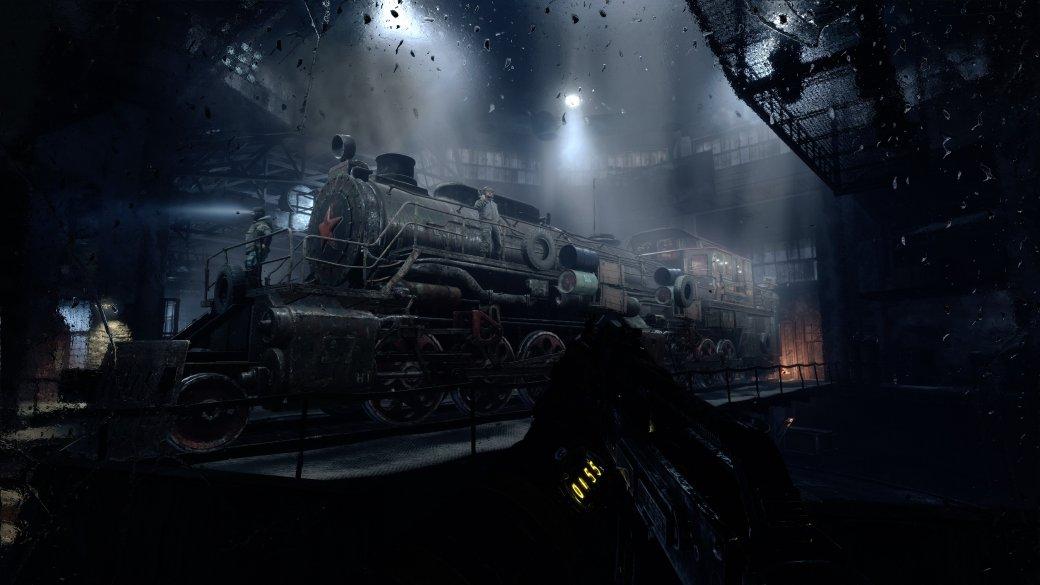 20 изумительных скриншотов Metro: Exodus | Канобу - Изображение 15