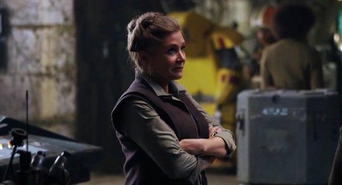 Все, что вам нужно знать о 7-м эпизоде «Звездных войн»   Канобу - Изображение 11