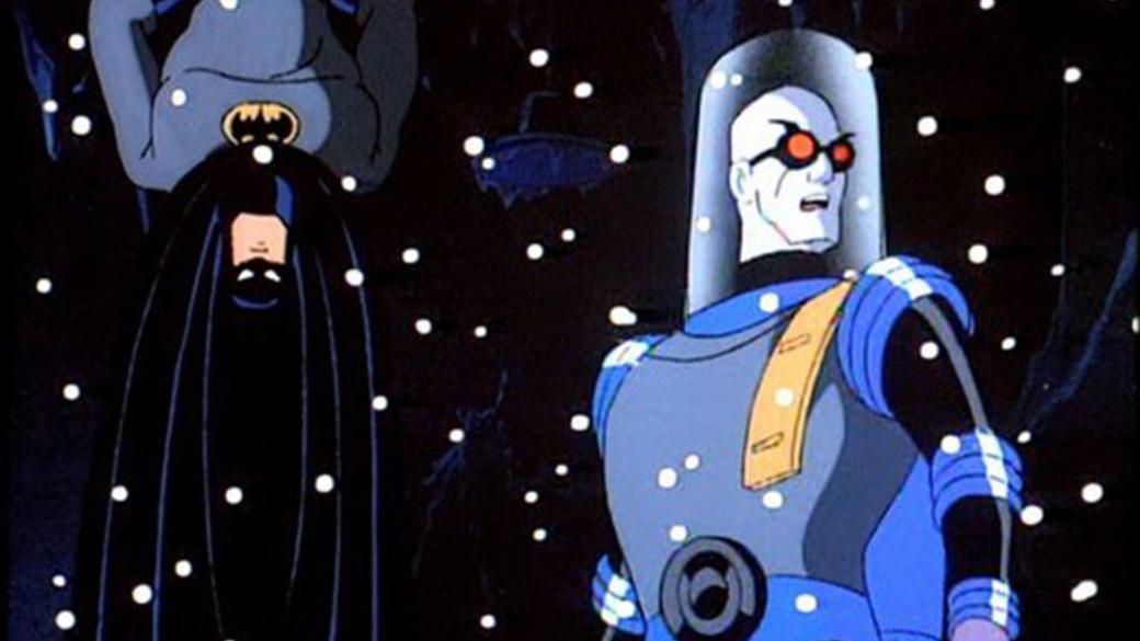 Лучшие серии мультсериалов по комиксам DC - «Бэтмен будущего», «Лига справедливости» и другие | Канобу - Изображение 11568