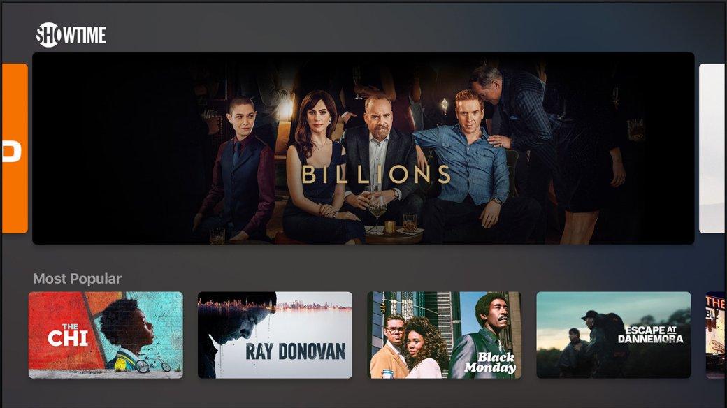 Игры, шоу иподписки— что показала Apple напрезентации | Канобу - Изображение 0