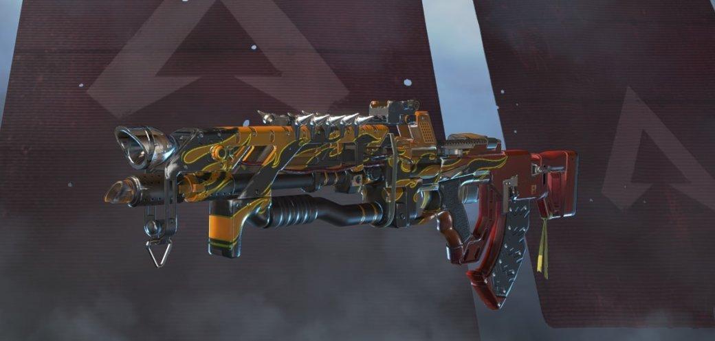 Лучшее оружие вApex Legends   Канобу - Изображение 1