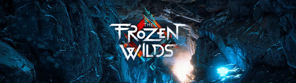 Вработе. Живые впечатления отHorizon Zero Dawn: The Frozen Wilds. - Изображение 12
