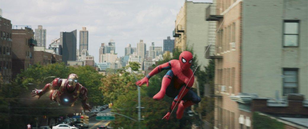 Рецензия на «Человека-паука: Возвращение домой» | Канобу - Изображение 6