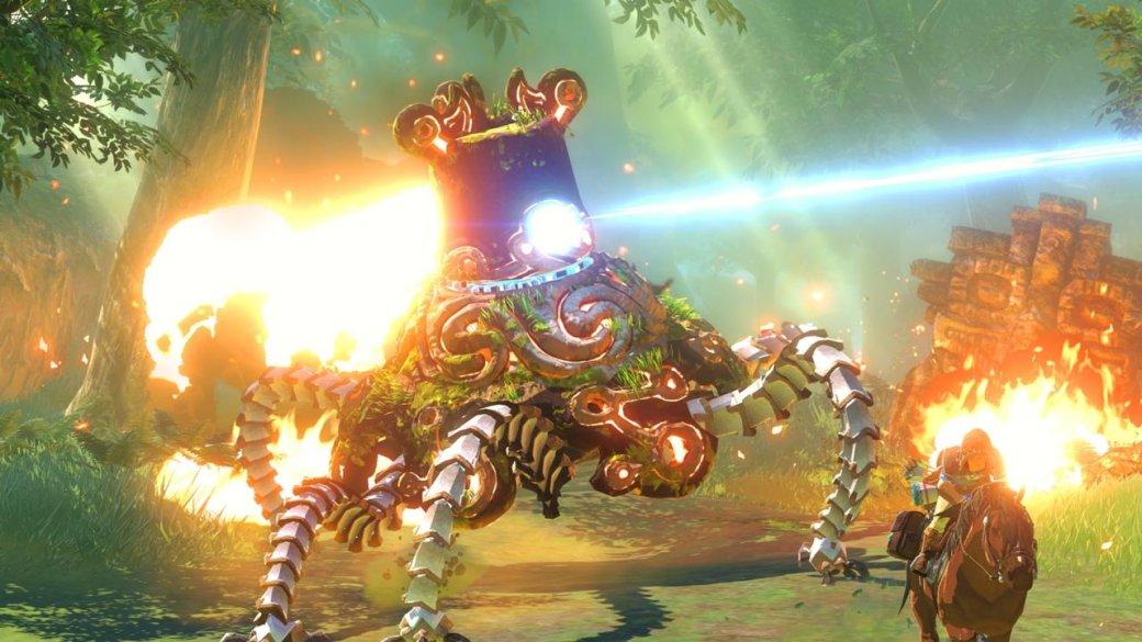 Nintendo: NX станет новым способом играть в игры | Канобу - Изображение 9292