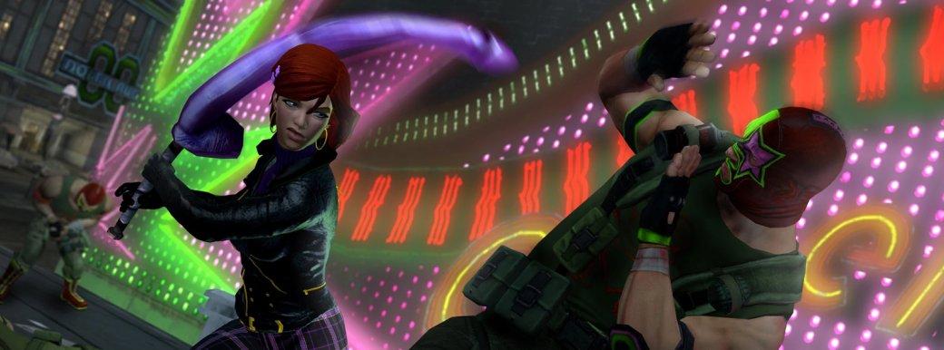 Самое крутое оружие в играх - список мощного и необычного вооружения в видеоиграх | Канобу - Изображение 22