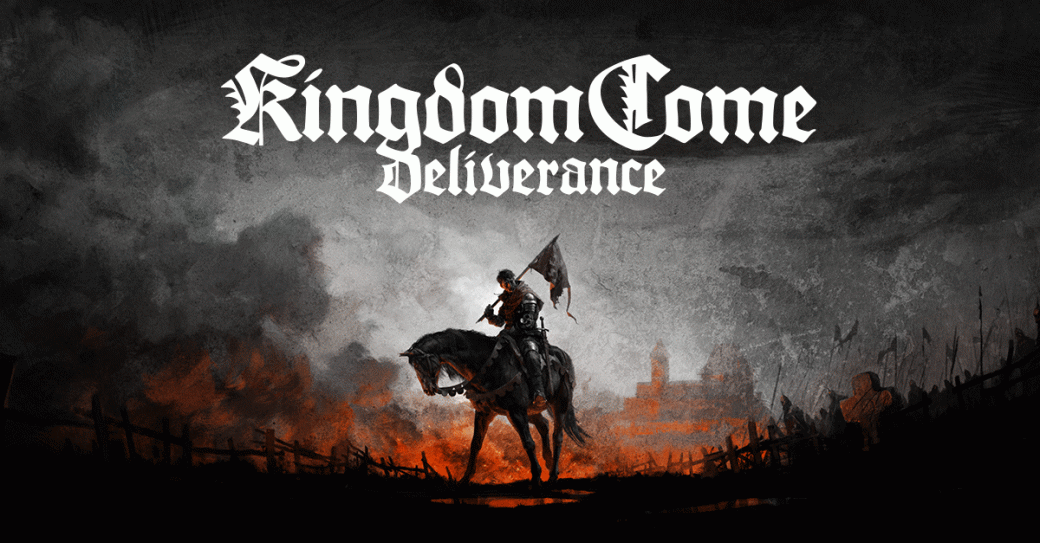 Три часа сKingdom Come: Deliverance— разбираем свежий билд. - Изображение 1
