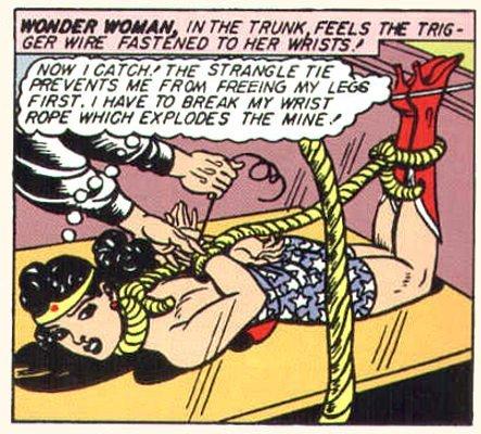 Тест Канобу: самые безумные факты о супергероях | Канобу - Изображение 31
