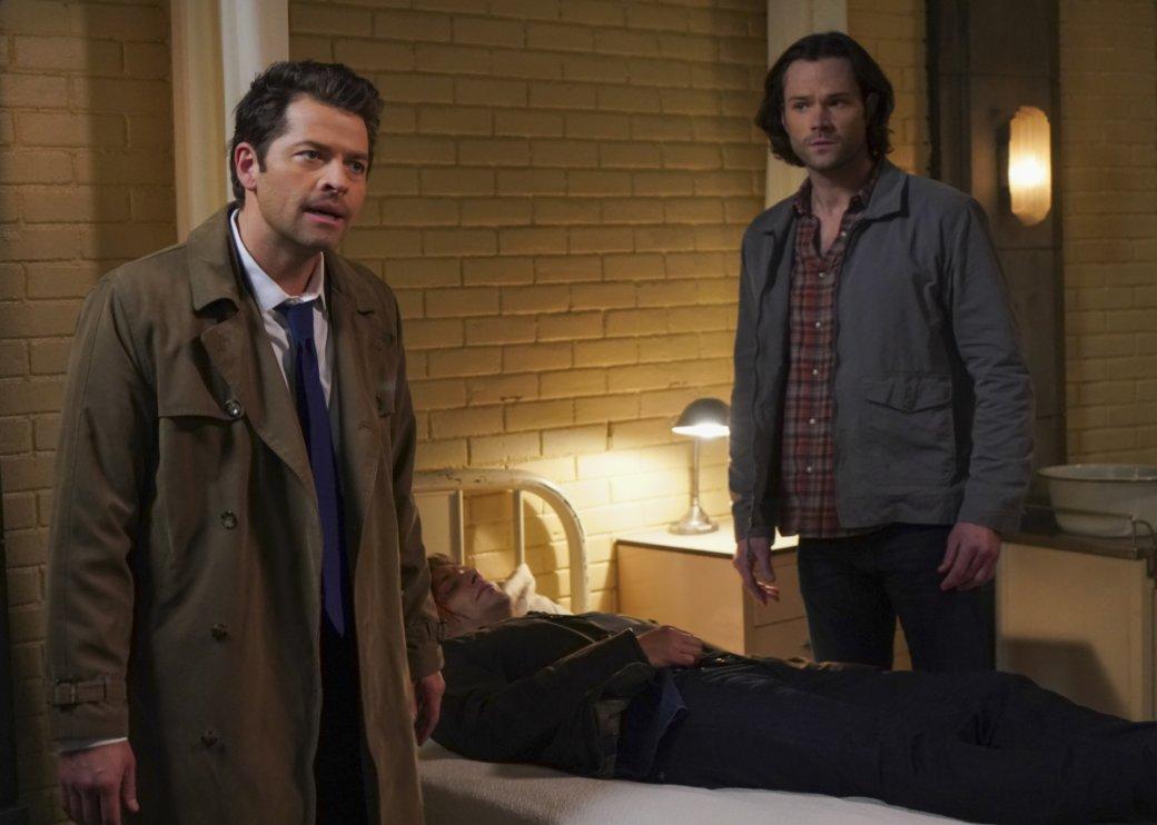 5 эпизодов «Сверхъестественного» (Supernatural), которые стоит посмотреть перед финалом 14 сезона | Канобу - Изображение 5
