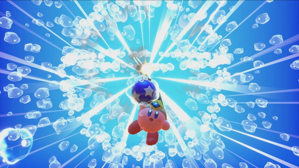 Рецензия на Kirby Star Allies. Обзор игры - Изображение 1
